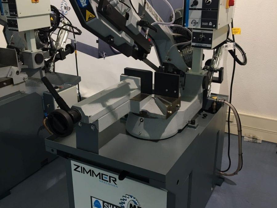 MEP Shark 281 CCS - Bandsägemaschine
