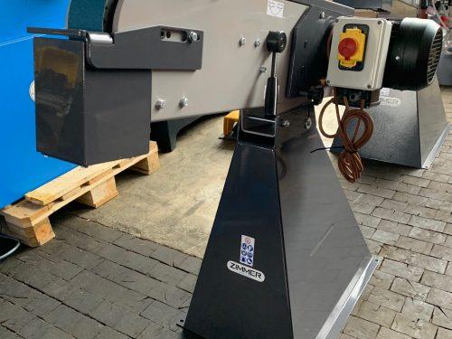 ZIMMER Dynamik 75/1/3 – Bandschleifmaschine