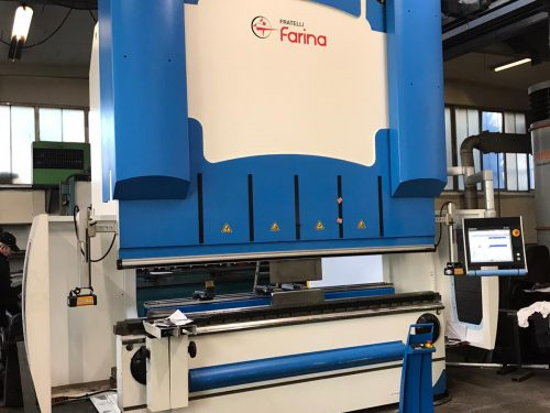 FARINA PFO PS 320/30 – Press Brake