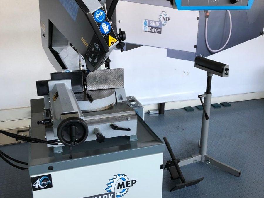 MEP Shark 282 SXI EVO - Bandsägemaschine