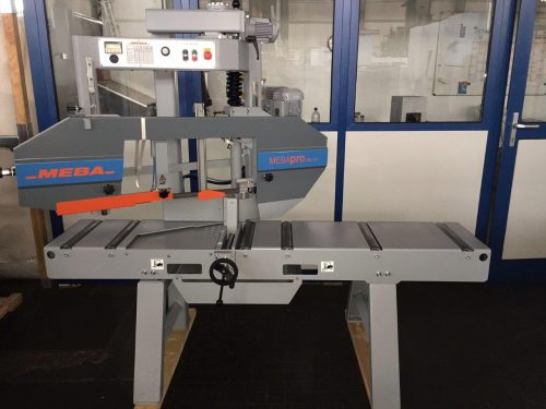 MEBA MEBApro 260 GP NEW Band Saw Machine, Fabr.