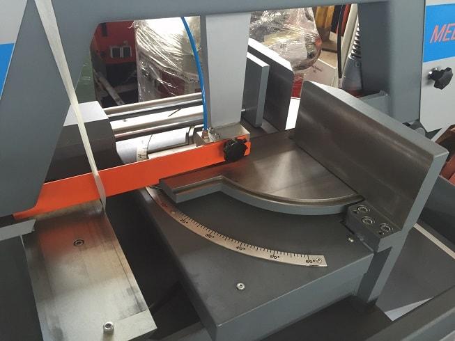 MEBA MEBAswing 260 DG - Bandsägemaschine