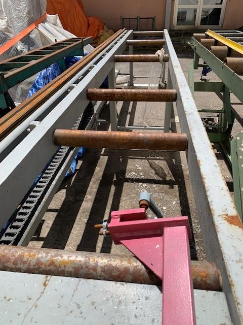 BEHRINGER HBP 260/403 NC-G - Bandsägemaschine