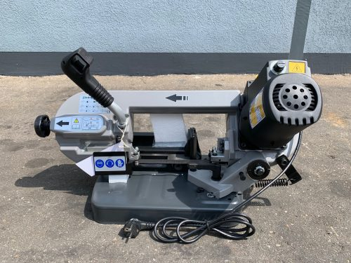 ZIMMER Z 125/R – Band Saw Machine