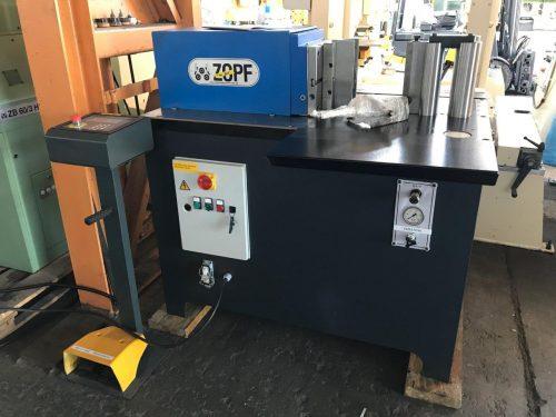 ZOPF T 300 Multiprogramm – Giętarka Pozioma