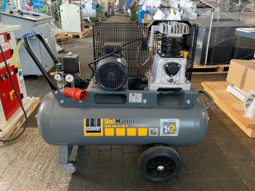 SCHNEIDER UNM 510-10-90 D – Compressore A Pistoni