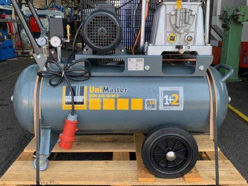 SCHNEIDER UNM 660-10-90 D – бутален компресор