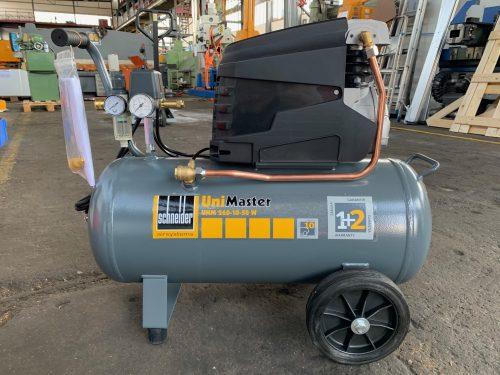 SCHNEIDER UNM 260-10-50 W – Compressor De Pistão