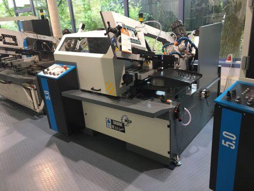 MEP Shark 331-1 NC SPIDER 5.0 – Automat. Tračna Pila