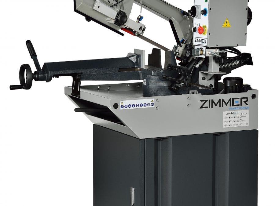 ZIMMER Z 185-1/R - Bandsäge