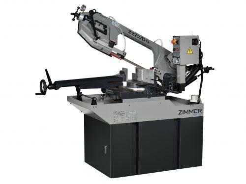 ZIMMER Z272/DG – Lintzaag