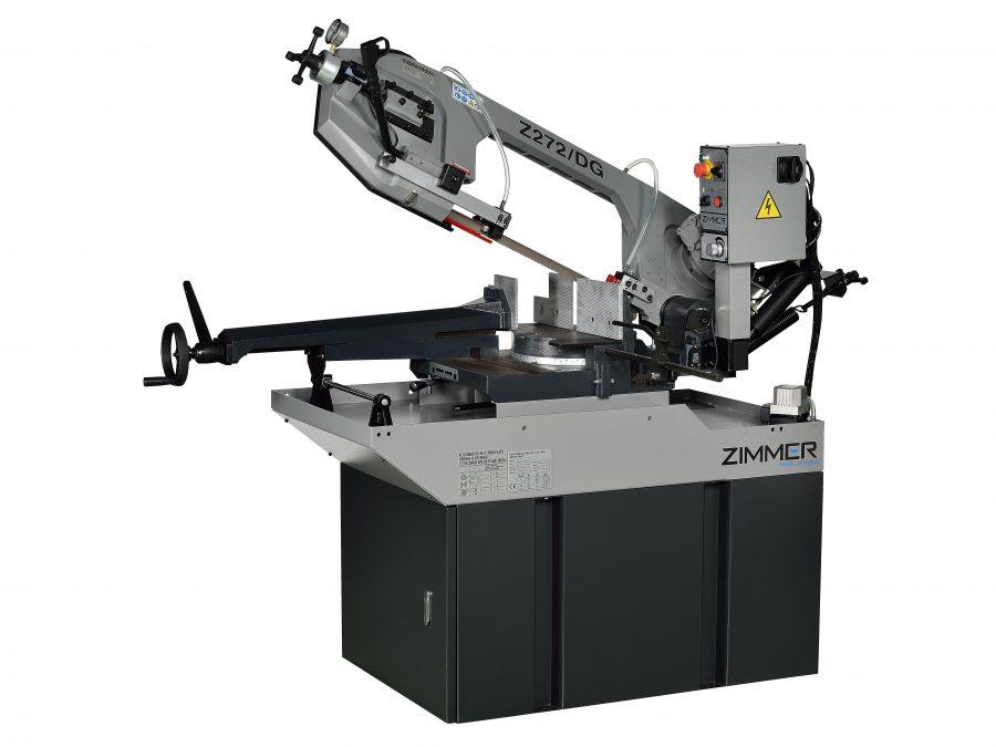 ZIMMER Z272/DG - Bandsäge