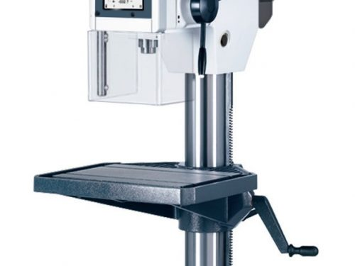 ALZMETALL AB 40 iTRONIC – Column Drilling Machine