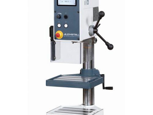 ALZMETALL ALZTRONIC i16 – Bænkboremaskine