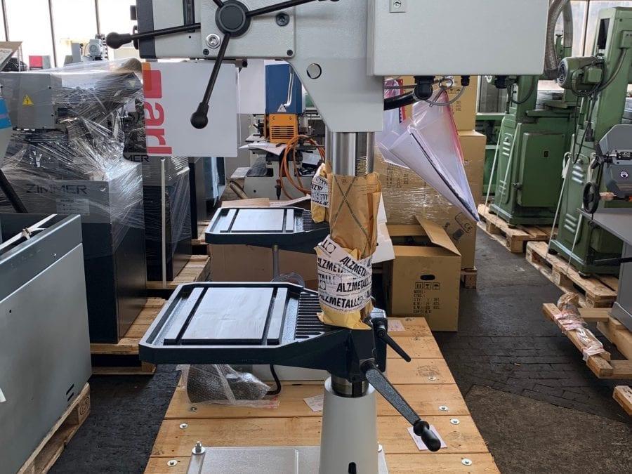 ALZMETALL AX 3/SV - Säulenbohrmaschine